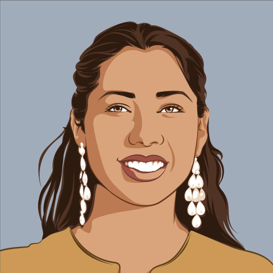 Sarahi Espinoza Salamanca