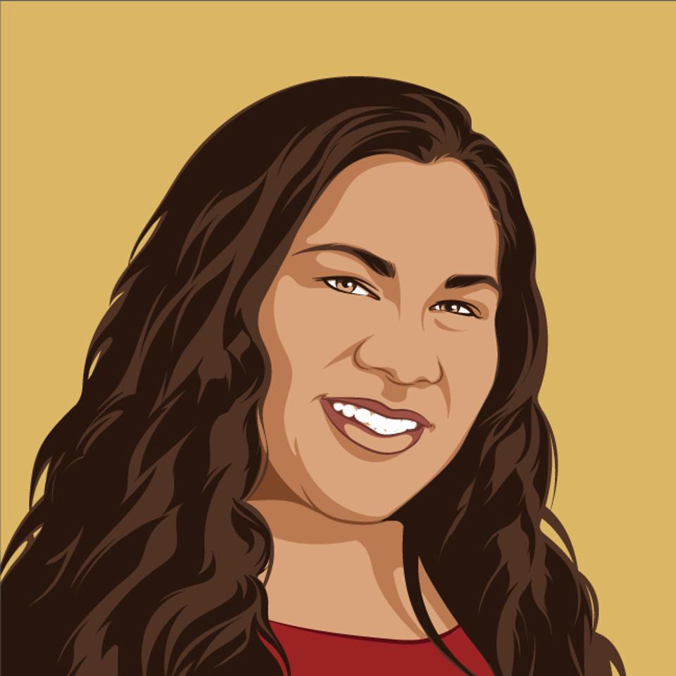 Maria Gabriela Pacheco