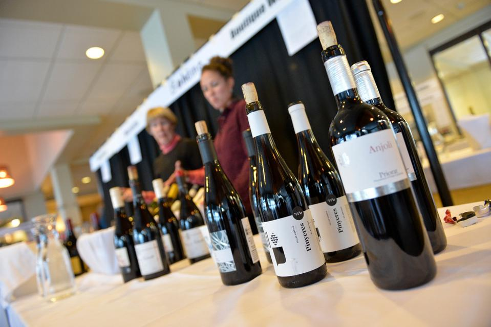 Taos Winter Wine Festival