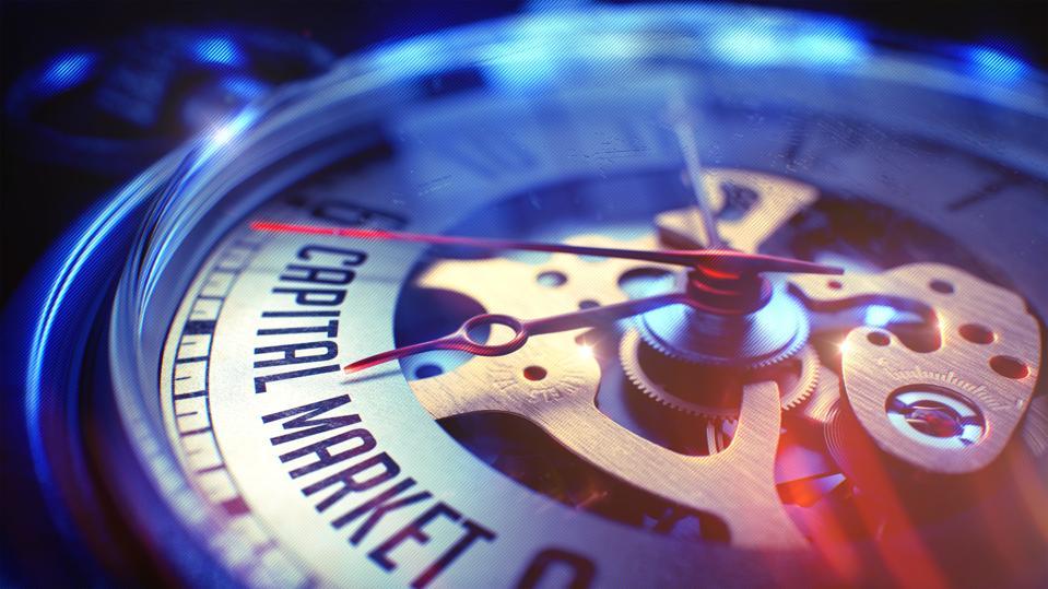 capital market readiness