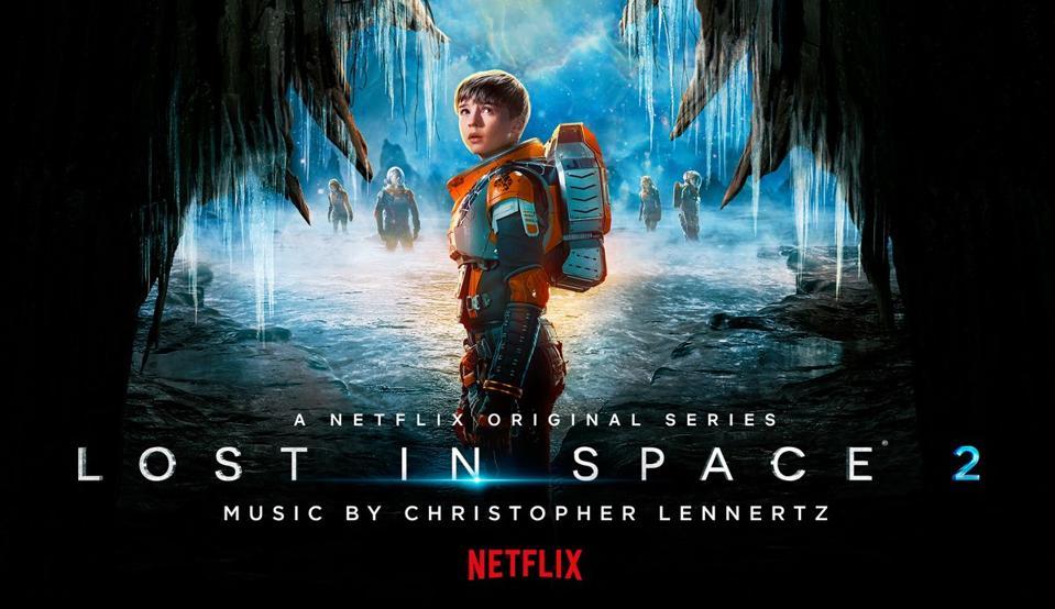lost in space soundtrack premiere