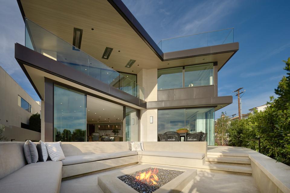 $25 million home