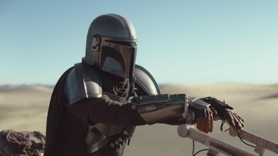 The Mandalorian's Procedural Formula Is Starting To Grow Stale