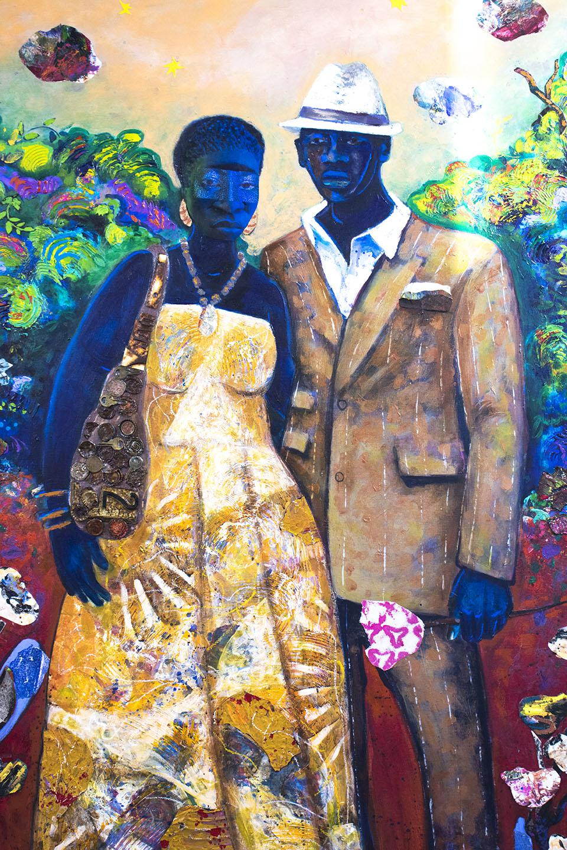 Photo by Diana Eusebio, Courtesy of PRIZM Art Fair