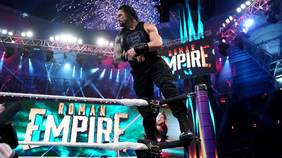 A Huge WWE Dream Match Is The New Favorite To Headline WrestleMania 36