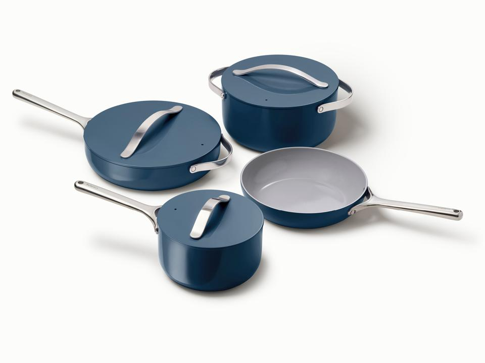 Caraway Home Cookware Set