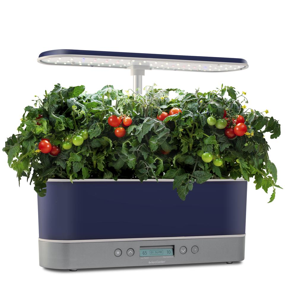 AeroGarden Harvest Elite Slim