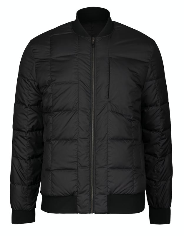 About Face Bomber Jacket