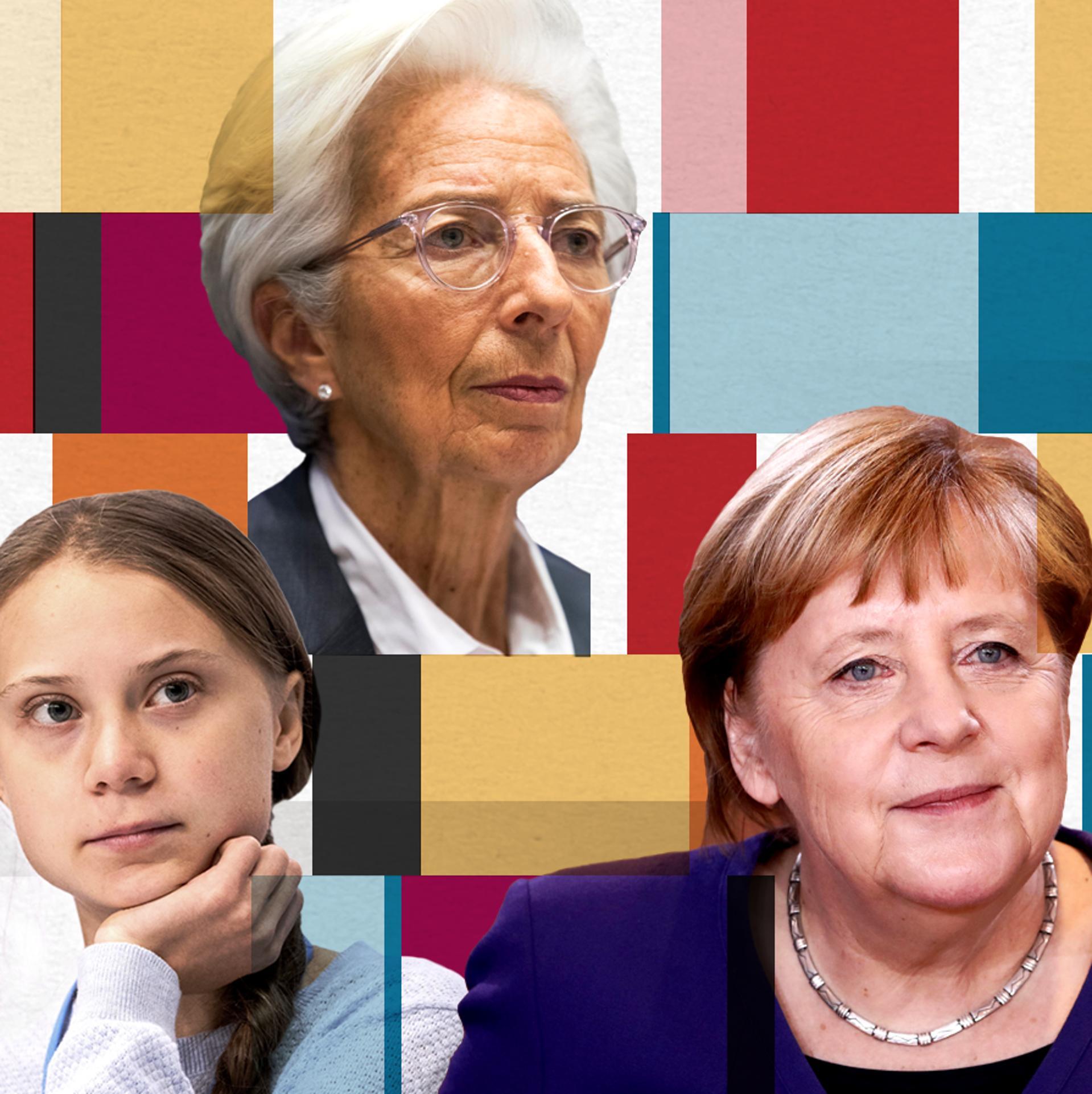 100 power women forbes 2019