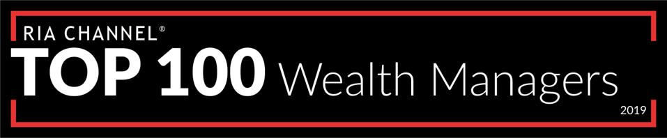 RIA Channel Top 100 Wealth Managers 2019
