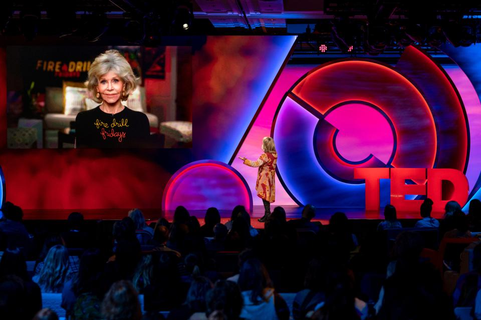 5 Climate Ideas Worth Spreading From Jane Fonda and TEDWomen's Planet Protectors