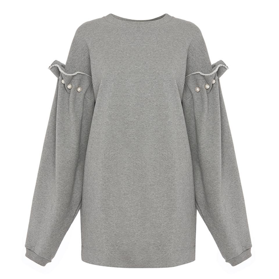 Mother of Pearl Darby Sweatshirt
