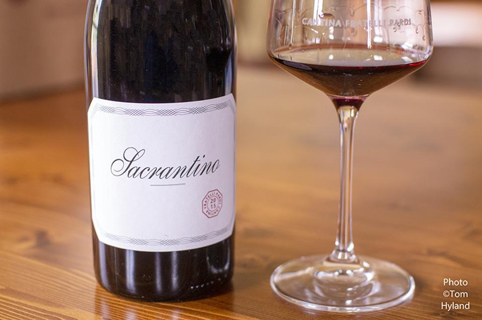 Best Italian Wines Of The Year