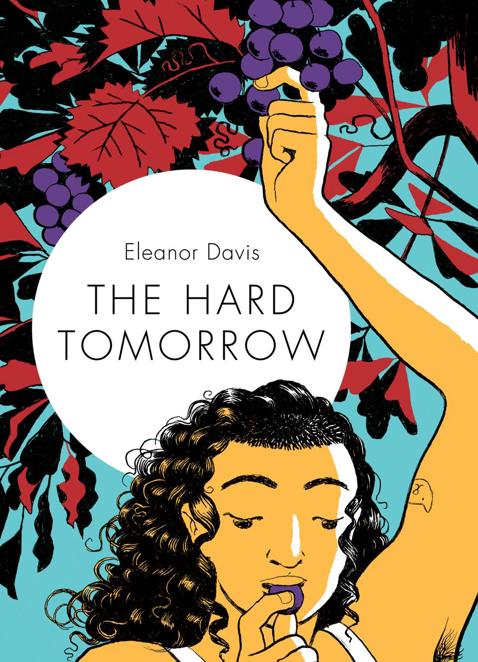 best graphic novels of the year 2019