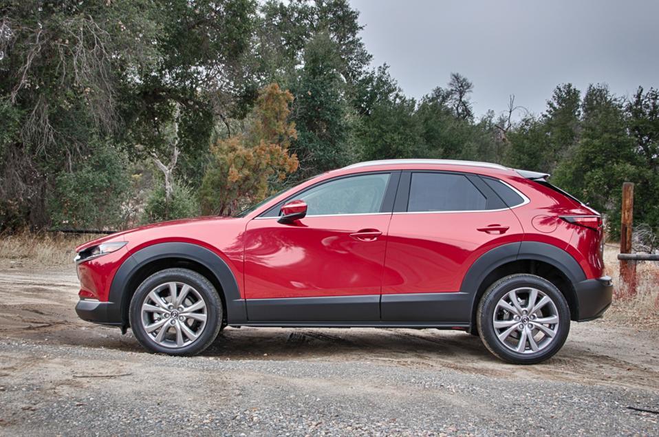 2020 Mazda CX-30, first drive (12 of 22)