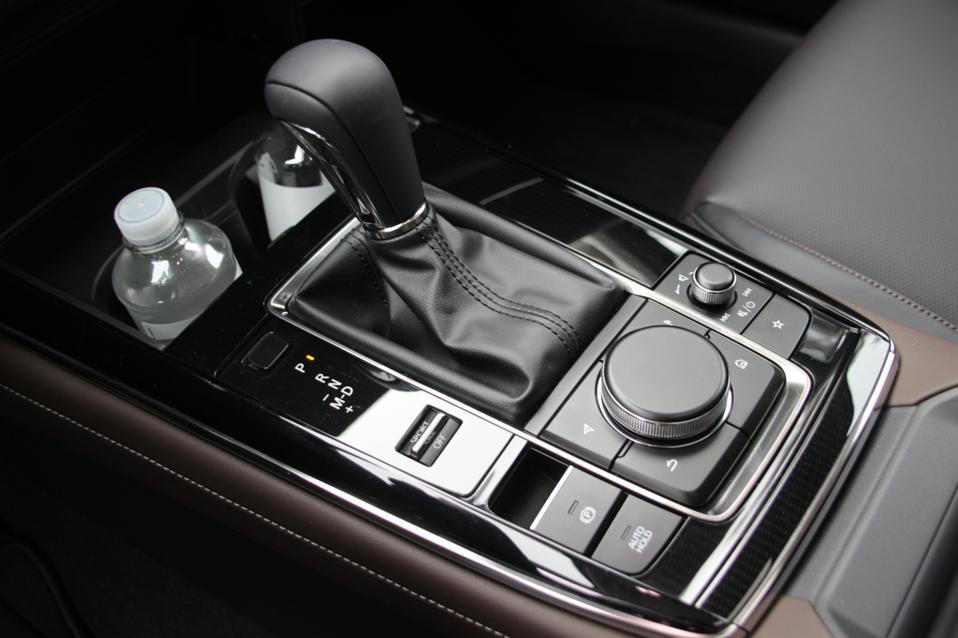 2020 Mazda CX-30, first drive (17 of 22)