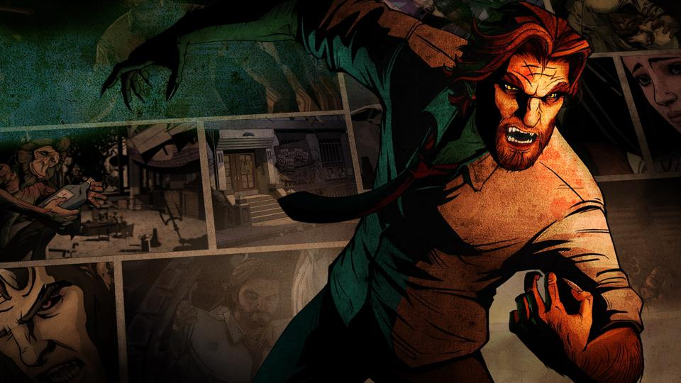 'The Wolf Among Us 2' is the first game to be announced since the shuttering of the original Telltale Games.