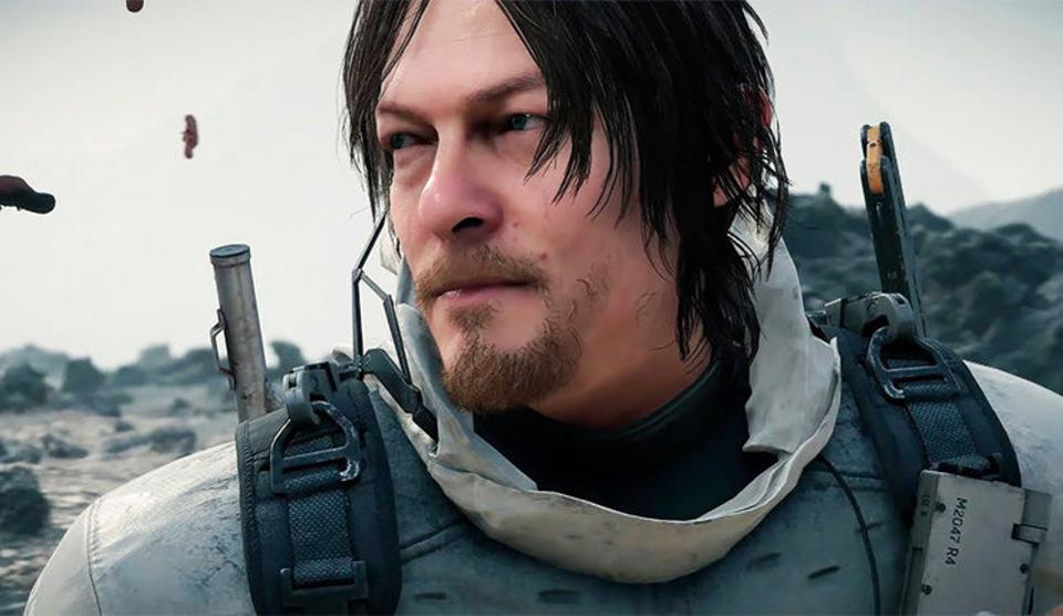Here's The Full List Of Winners From The Game Awards 2019