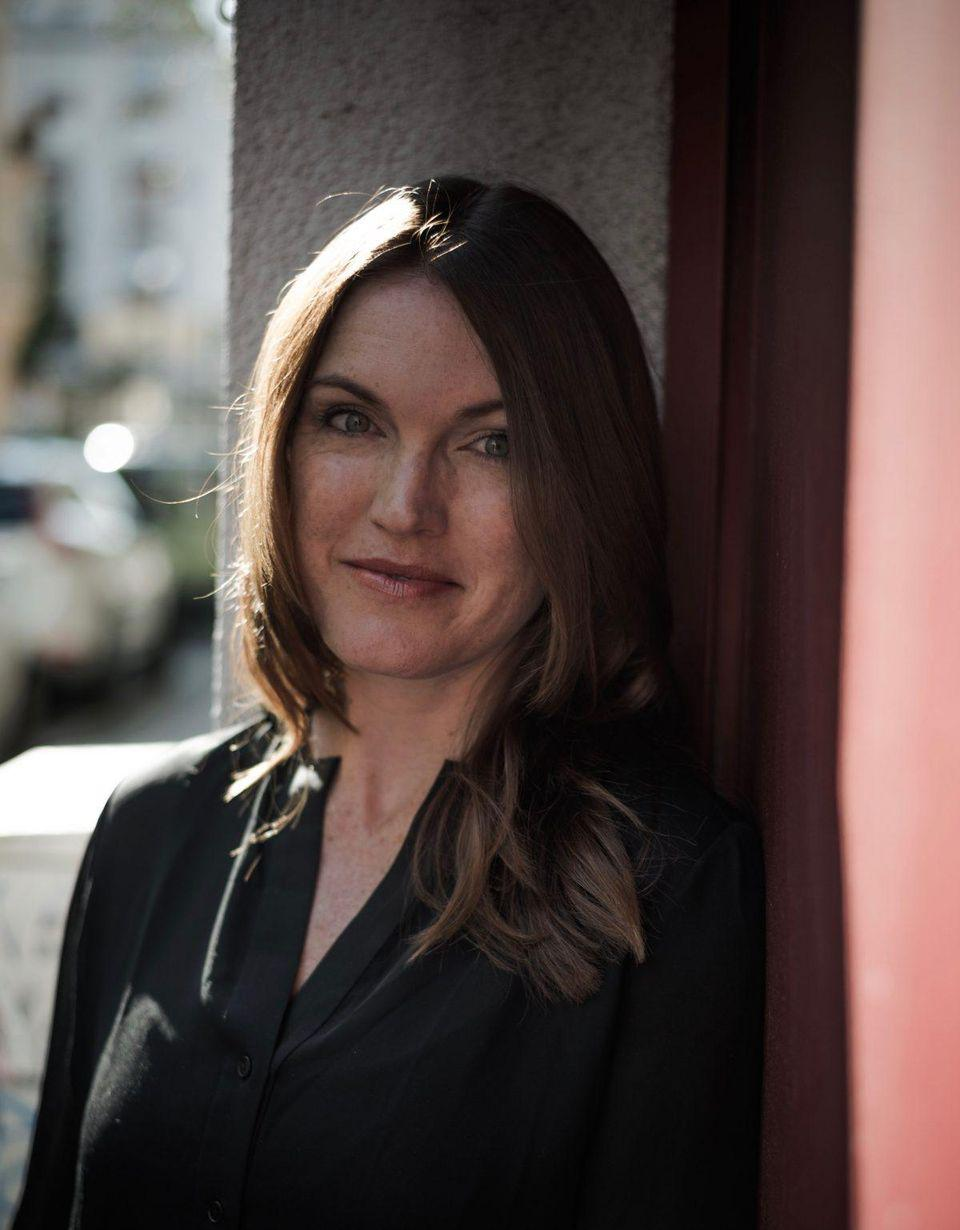Headshot of Dr. Megan Jones Bell