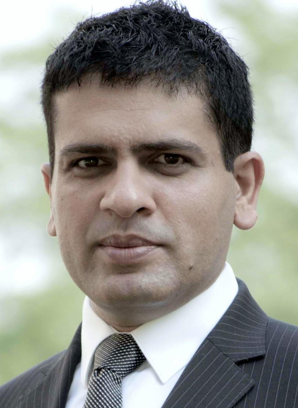 Pawan Verma has won the Forbes CIO Innovation Award