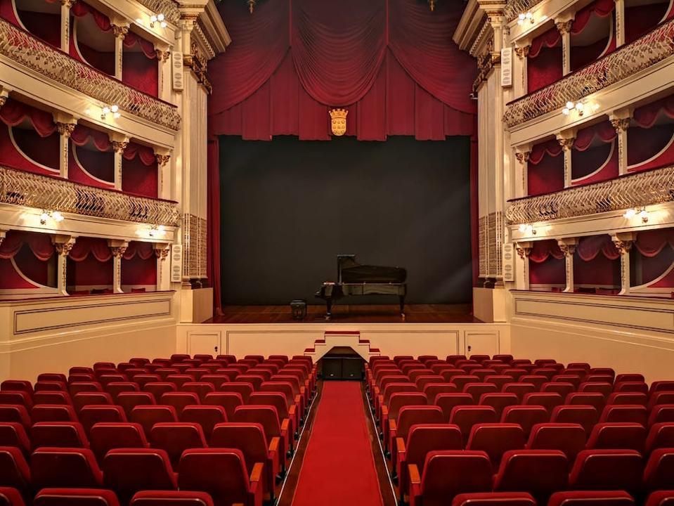 Funchal Municipal Theatre