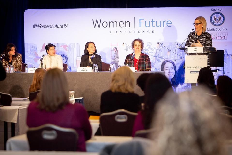 Women | Future Conference 2019
