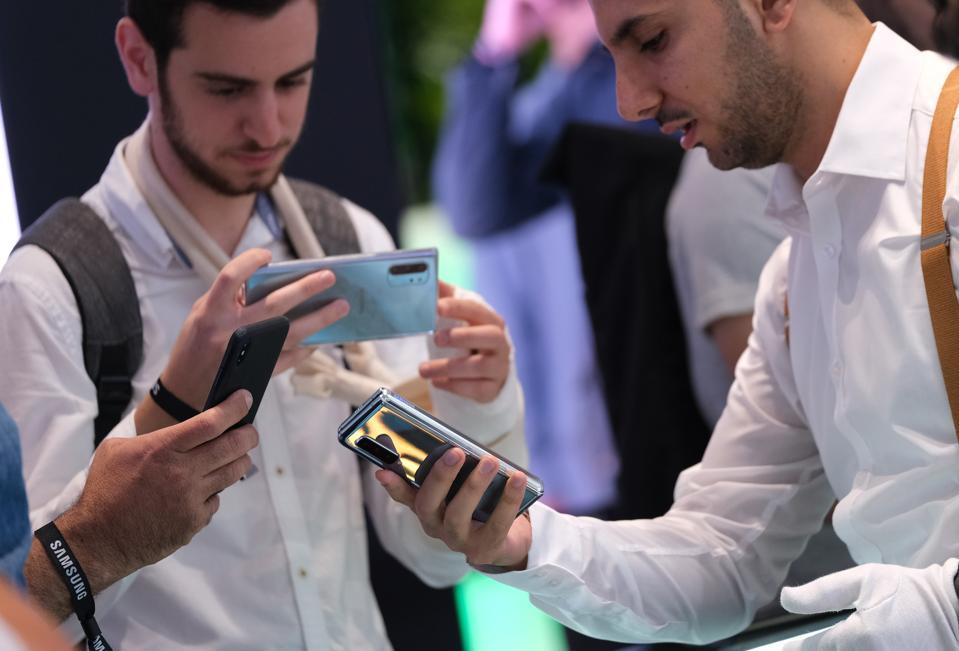 IFA 2019 Home Electronics And Appliances Trade Fair