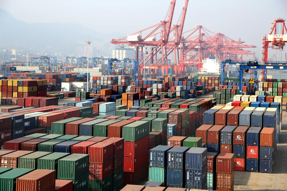 China's Foreign Trade Up 2.4% In The First Eleven Months Of 2019