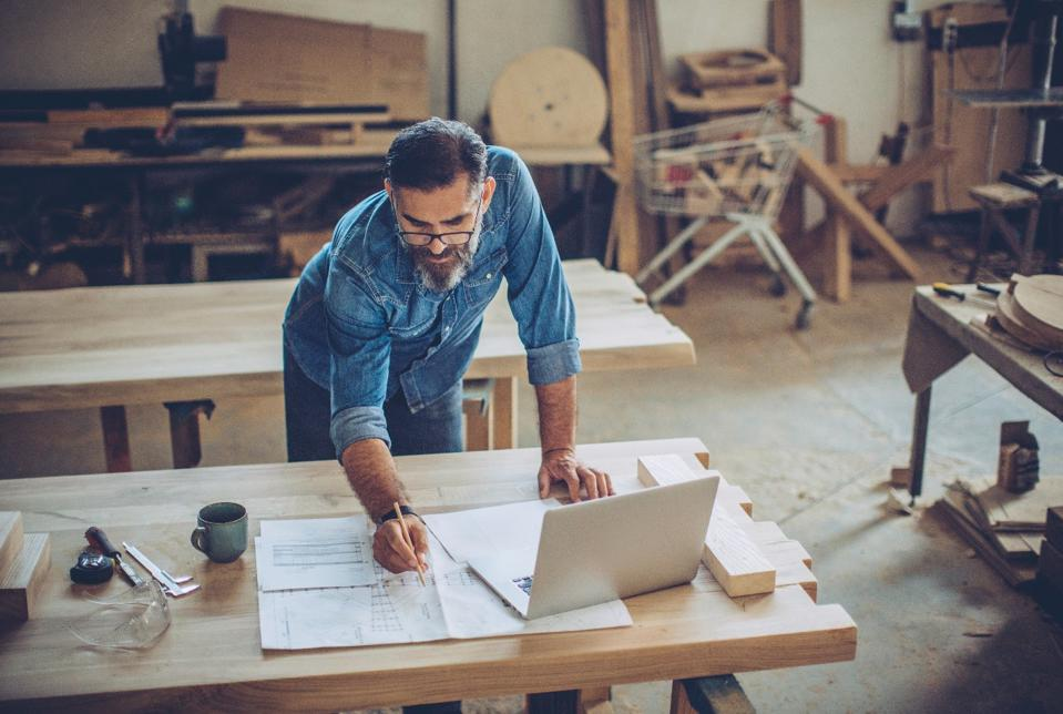 As a business owner, you shouldn't skip a retirement savings plan.