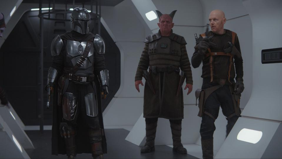 Mandalorian Episode 6
