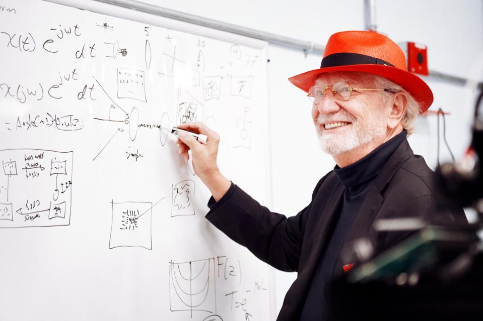 Dr. Herbie Wertheim
