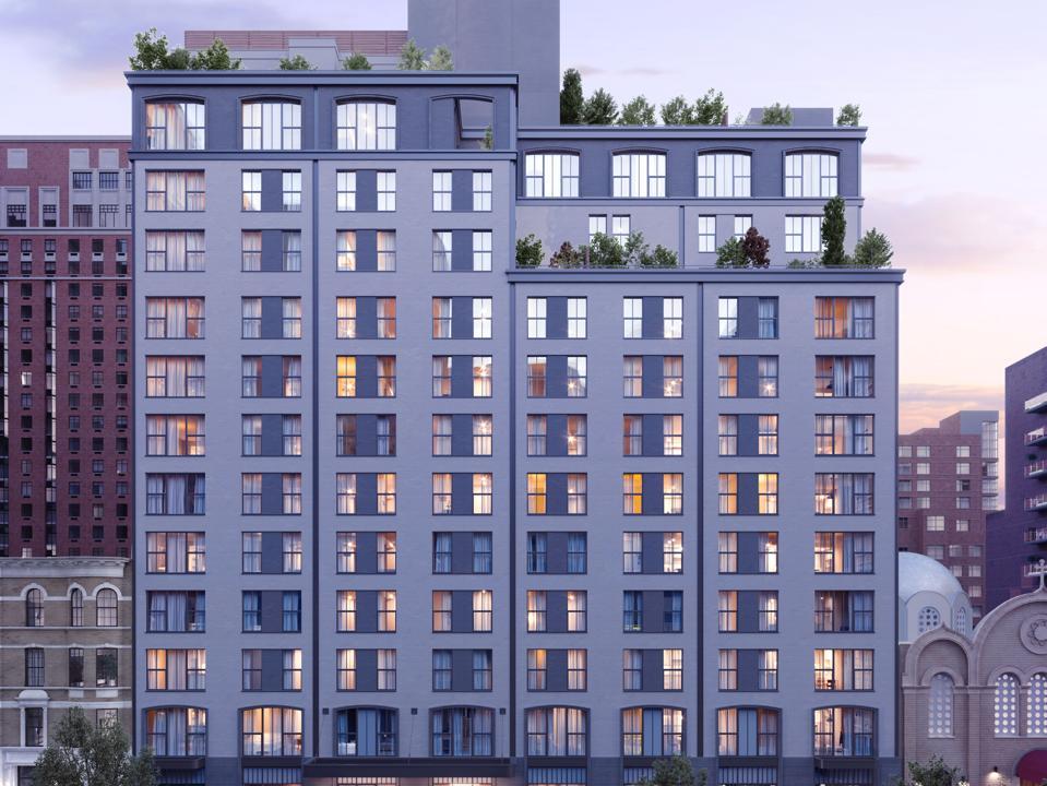 Buyers Discovering Brooklyn's Best-Kept Secret, Schermerhorn Street