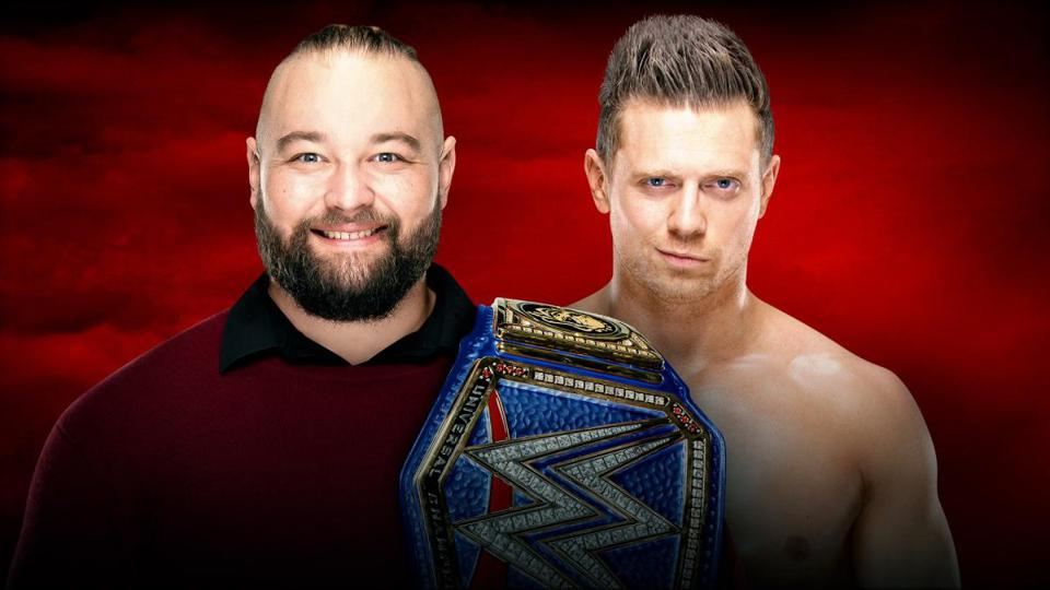 WWE TLC 2019: Date, Time, Card, TV, And Live Stream Info