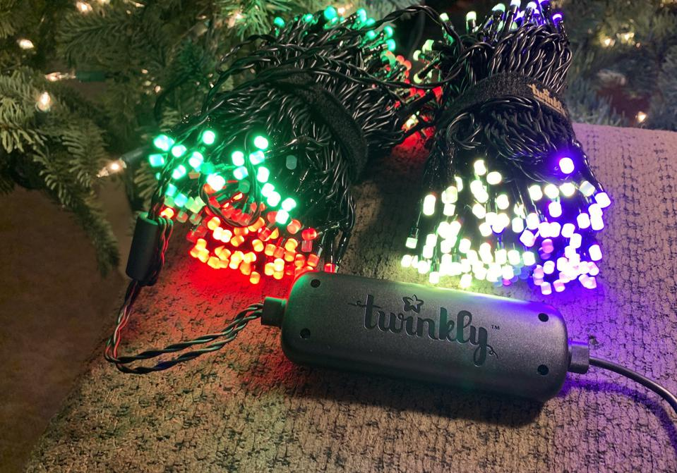 These Are The Smart Led Holiday Lights