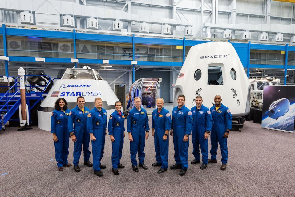 Human Spaceflight In 2020: What Lies Ahead