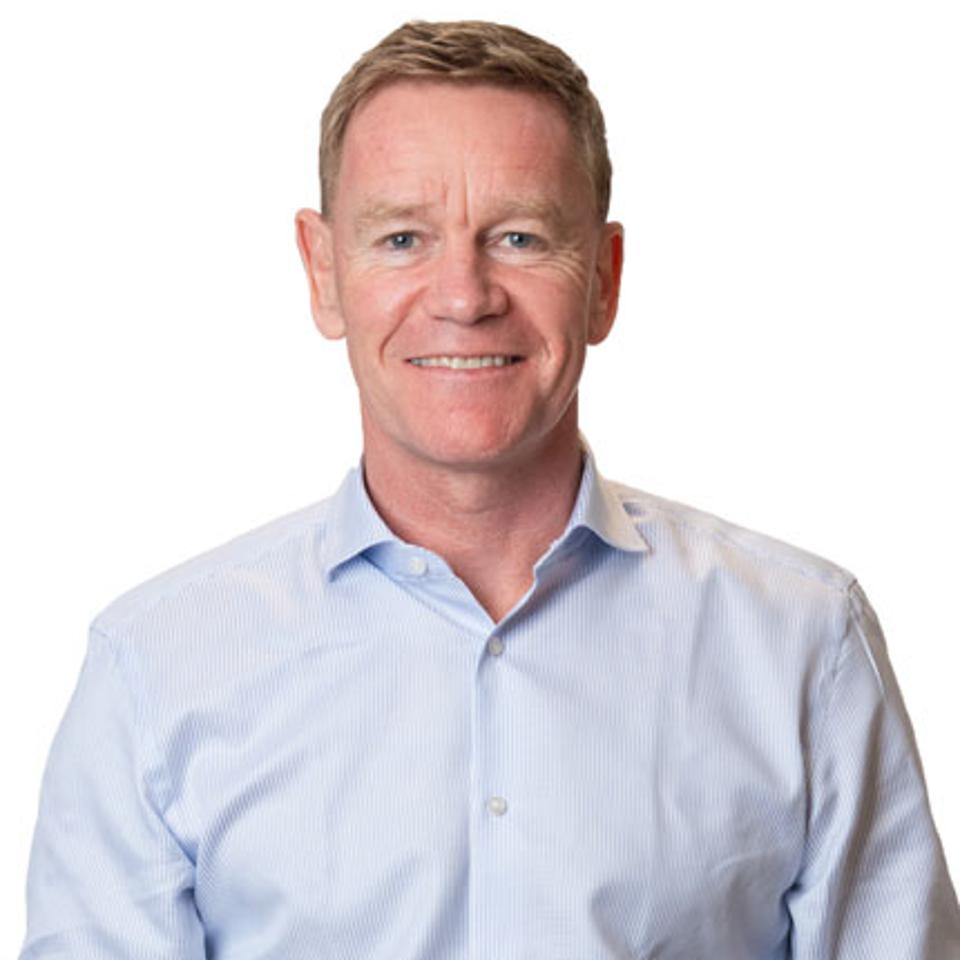 Clive Punter, Chief Revenue Officer, Outfront Media