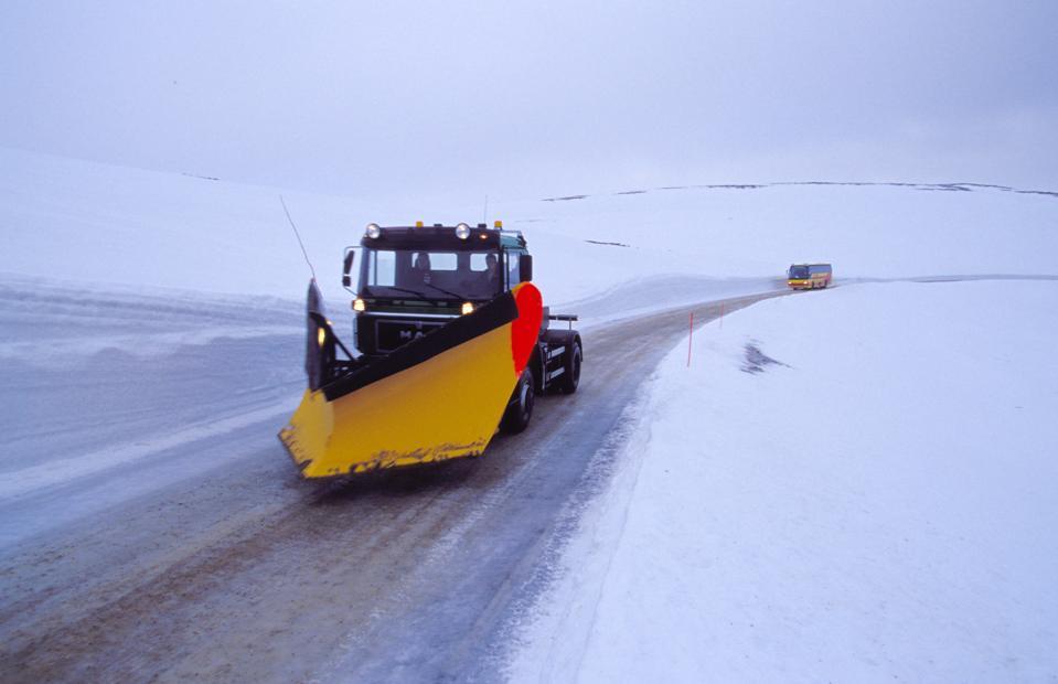 Nordkapp convoy.
