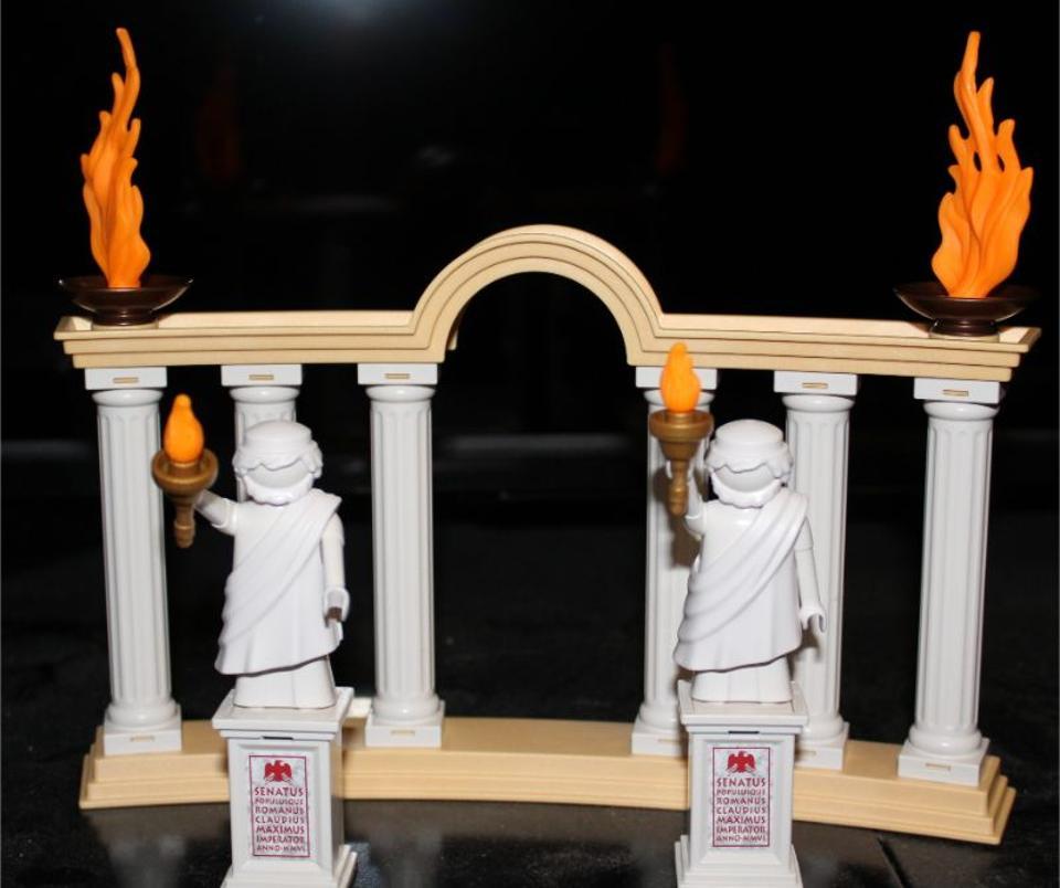 Playmobil, Gladiator, Maximus