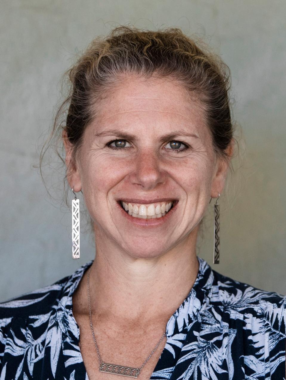 Dr. Stacy Jupiter MacArthur Foundation Fellows grantee 2019