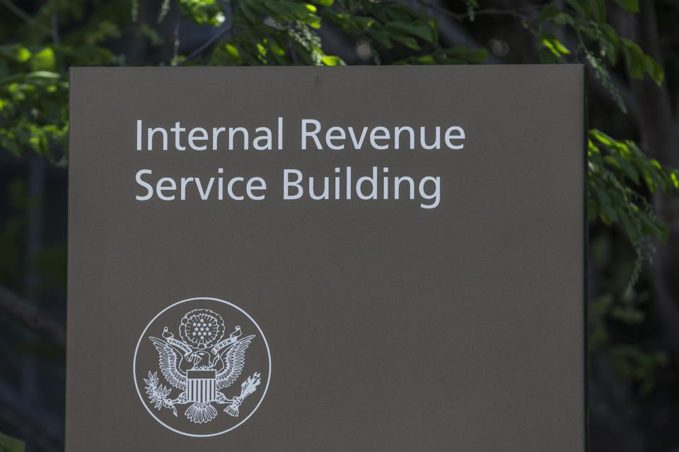 IRS Allows For Tax-Free Settlement For Failure To Detect Genetic Disorder In Donated Egg