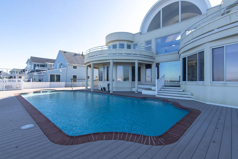 Joe Pesci mansion