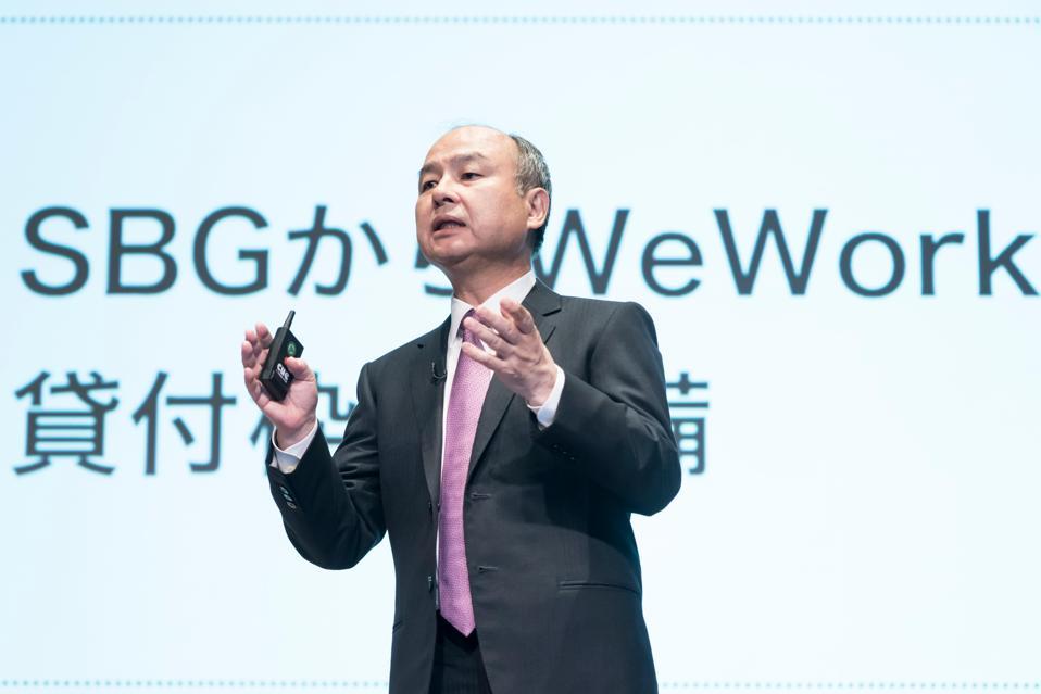 Tech Bubble Warnings From 'Warren Buffet of Japan'