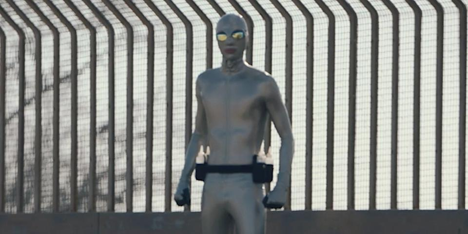 'Watchmen' Actually Answered Its Most Pressing Question: Who Was Lube Man?
