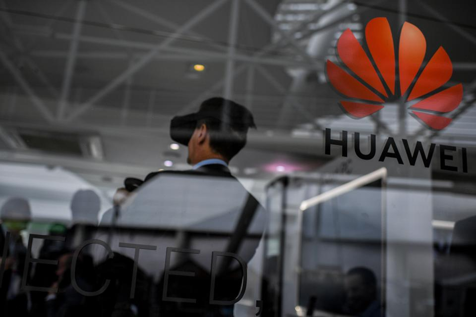 China Plays Powerful Hand As Trump's 'Political And Emotional' Huawei Fight Heats Up