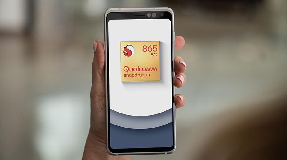 Qualcomm Snapdragon 865 Mobile Platform