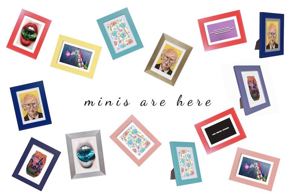 ArtSugar Minis