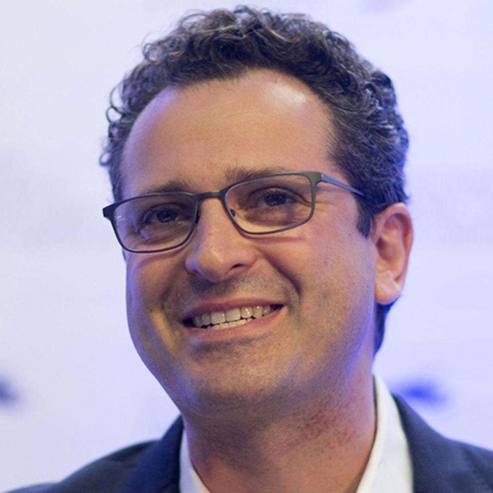 CEO Noah Breslow