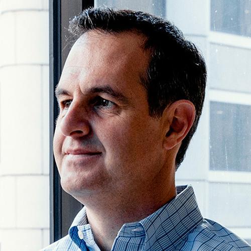 Cofounder Renaud LaPlanche