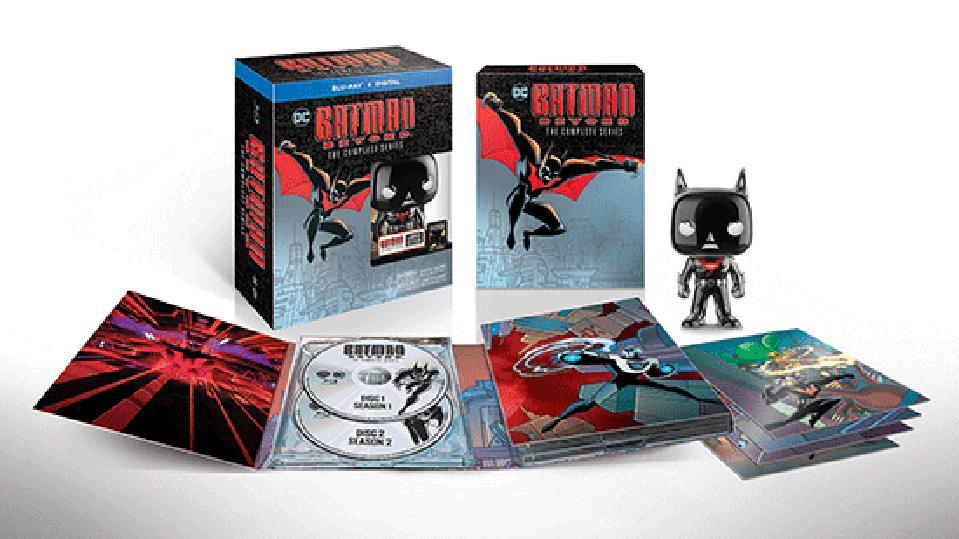 batman beyond blu-ray