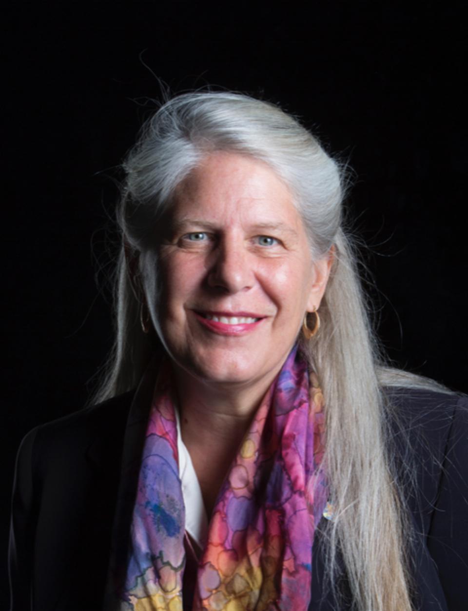 Brain researcher, Jill Bolte Taylor